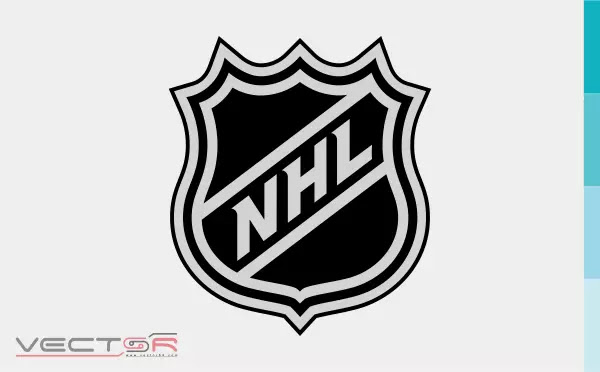 NHL (National Hockey League) (2005) Logo - Download Vector File SVG (Scalable Vector Graphics)