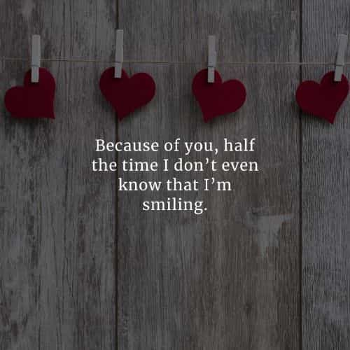 Crush quotes that will convey your true feelings