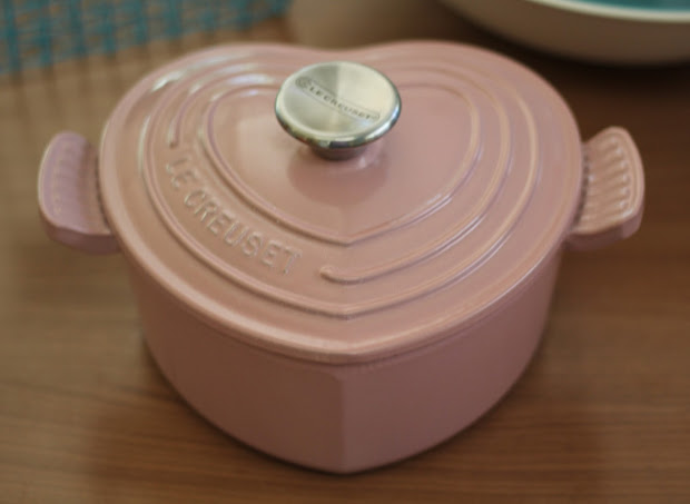 Thrifted Treasure Entire Le Creuset Collection - Vintage Retro