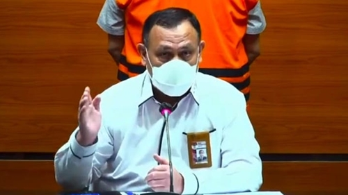 Prof Romli Atmasasmita: Pencegahan KPK Era Firli Bahuri Berhasil Selamatkan Kerugian Negara
