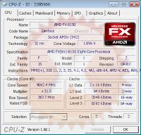 Processador da AMD: o rei do overclock