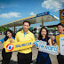 dtac reward customers get 100-Baht discount on fuel and free drinking water at over 200 SUSCO gas stations nationwide
