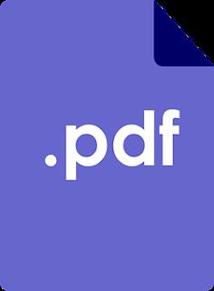 تغيير لون الخلفية والكتابة في pdf