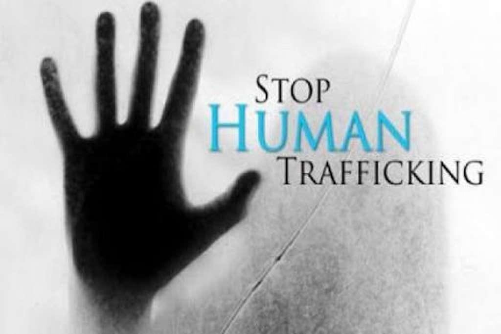 Ketika Tuhan Sudah Mati, Perdagangan Manusia Menjadi-Jadi