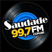 Ouvir a Rádio Saudade 99,7 FM - Santos / SP - Ao vivo e online
