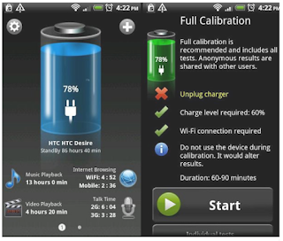 Baterai HD Pro ­ Battery v1.66.09 Apk Full