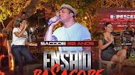 Tony Guerra & Forró Sacode - Ensaio da Sacode - Verão - 2020