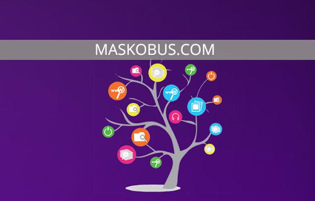 Cara membuat sitemap di blogspot