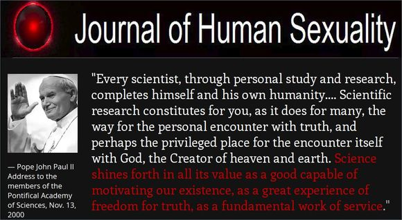 Journal of Human Sexuality