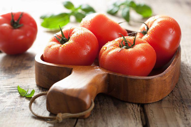 Turis Mengamuk, Pesan Salad Seharga Rp 105.000 Isinya Cuma Tomat