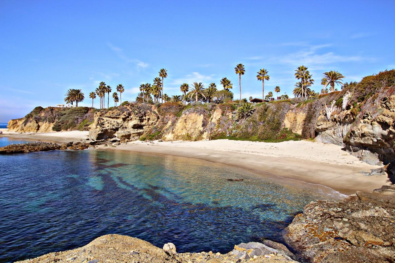 Laguna Beach California United States Of America