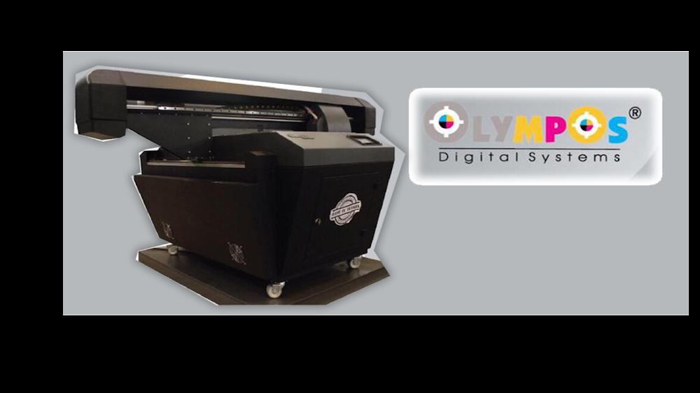 Doğru UV baskı makinesi yatırımı yapmak için neler bilinmeli  ? - Kazanç