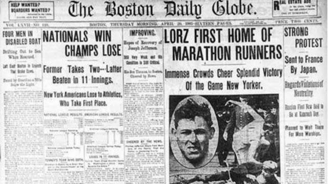 12 hechos bizarros en la historia de las olimpiadas