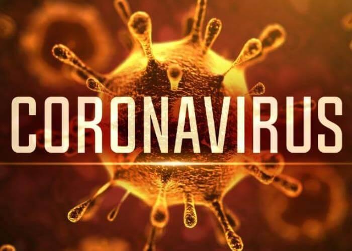 Coronavirus type