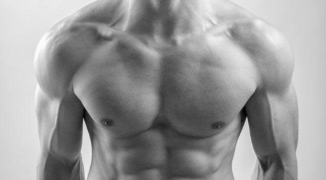 Dieta para aumentar masa muscular y perder grasa