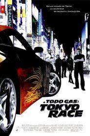 Rápidos y Furiosos 3 (Tokyo Drift) (2006) Online Latino hd