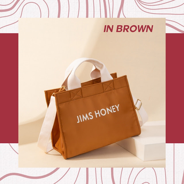 Jimshoney Natalie Bag