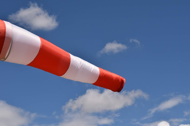 How does windsock work