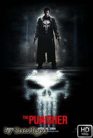 El Castigador (The Punisher) [1080p] [Latino-Ingles] [MEGA]