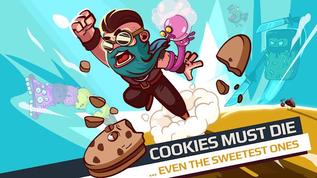 Screenshot Cookies Must Die - Apcoid