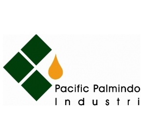 Logo PT Pacific Palmindo Industri