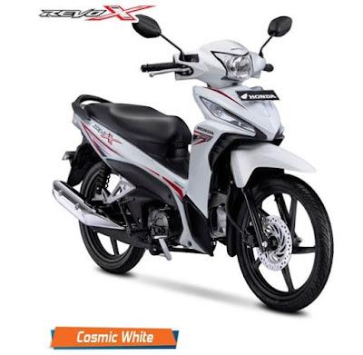 Revo-X Quantum Black 2020 Sejahtera Mulia Cirebon