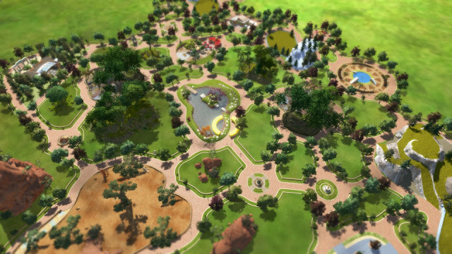 Zoo Tycoon - Xbox 360 - Multi5 - Captura 3