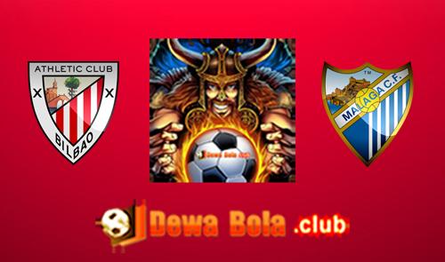 Prediksi Athletic Bilbao VS Malaga 6 Maret 2017