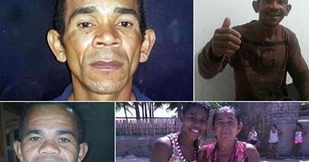 Alagoano  dado como morto reencontra a família depois de 10 anos