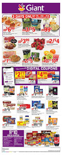 ⭐ Giant Food Ad 3/27/20 ⭐ Giant Food Weekly Circular March 27 2020
