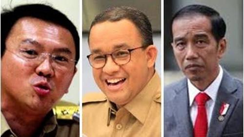 Pengamat Sebut Anies Gubernur Berprestasi Lampaui Jokowi dan Ahok Dulu, Netizen: Betul, Ngumpulin Piagam Abal-Abal!