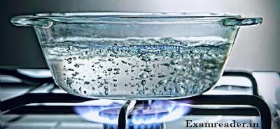 गर्म पानी शरीर के लिये लाभदायक