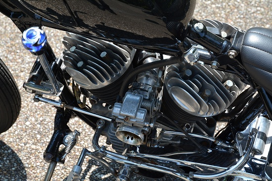 Harley Davidson By Maids Motorcycles Hell Kustom