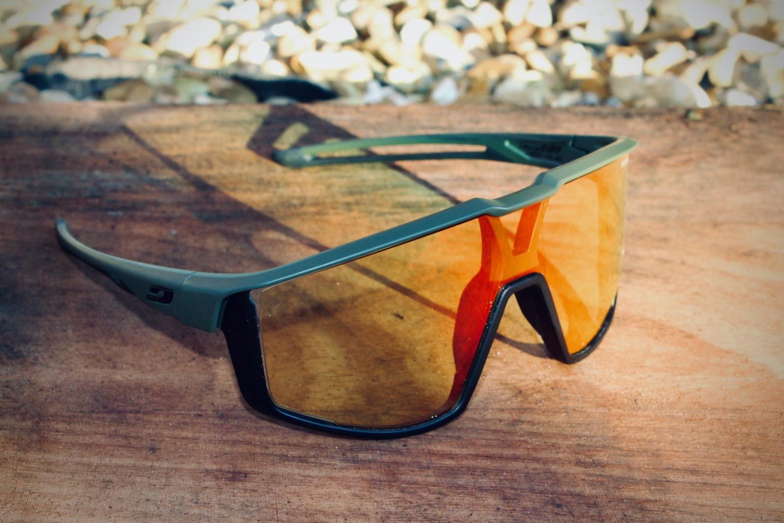 Julbo Fury Sunglasses Review Tim Wiggins