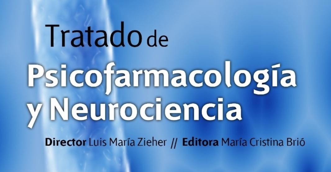 [PDF] Tratado de psicofarmacologia y neurociencia. Volumen 1
