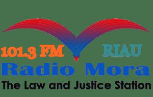 Radio Mora Riau 101.3 FM relay Pekanbaru