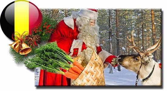 Natal Bélgica