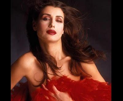 Claudia Koll Actress