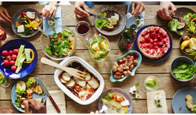 8 Makanan Yang Dapat Meningkatkan Kecerdasan Otak