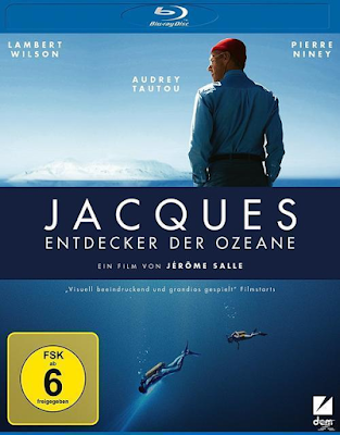The Odyssey Jacques [BD25] [Latino]
