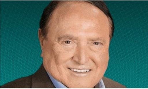 American Evangelist, Morris Cerullo is dead