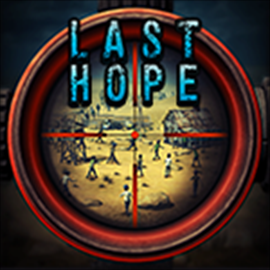 Last Hope Zombie Sniper 3D v6.0 Mod Money Apk