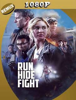 Luchar o Morir (Run Hide Fight) (2020) REMUX [1080p] Castellano [GoogleDrive] PGD