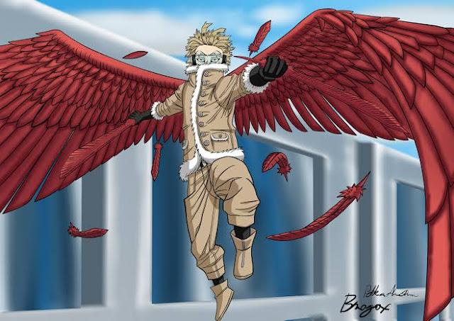 Manga Boku no Hero Academia 231 Bahasa Indonesia
