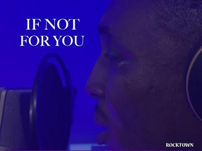 [Gospel Music] Frank Edwards – If Not For You