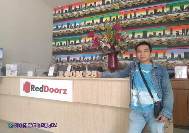 RedDoorz Kapuk Business Park, Jakarta Utara