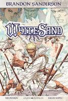 Comics White Sand de Rik Hoskin et Julius Gopez