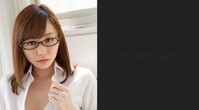 Video Bokeh Japanese Meaning Asli mp4 Trendsmap No Sensor