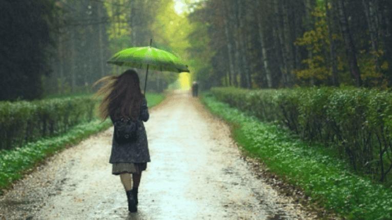Puisi (nasehat) Jalan para wanita
