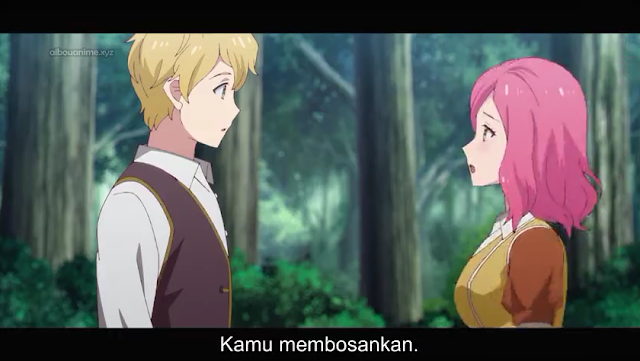 Kanata no Astra Episode 11 Subtitle Indonesia